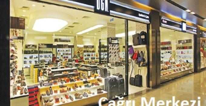 DGN Ayakkabı Çağrı Merkezi İletişim Müşteri Hizmetleri Telefon Numarası Şikayet Hattı