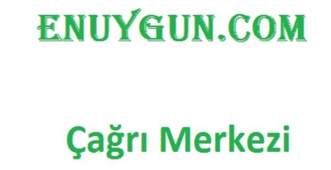 enuygun.com çağrı merkezi nuarası müşteri hizmetleri şikayet hattı
